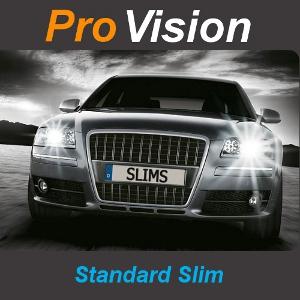 HID Kit | Standard Slim Series HID Kits