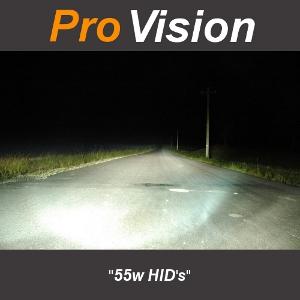 HID Kit | Standard Slim | Ilumination Brightness