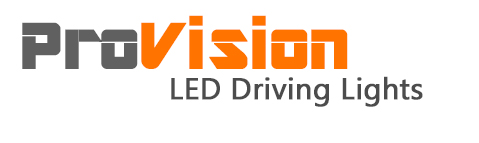 LED Driving Lights and Spot Lamps