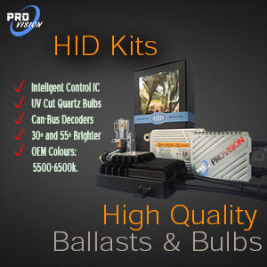 PRO Bulbs and Ballasts