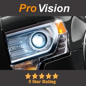 HID Lighting for Trucks