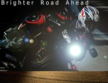 HID Motorcycle kits