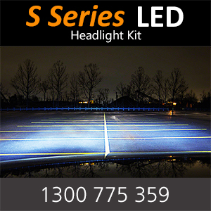 Led Headlight Bulb Conversion Kits At Pro Vision We