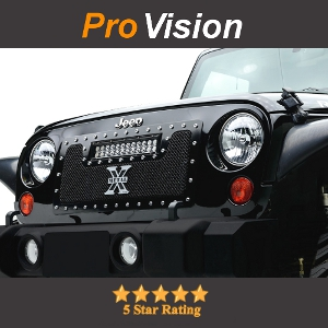 Super V Series LED Light Bar Range